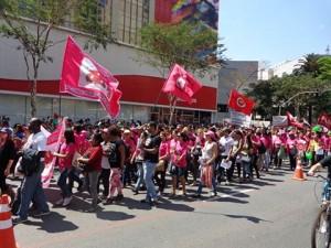 Movimento Leste 1 na luta pela moradia digna